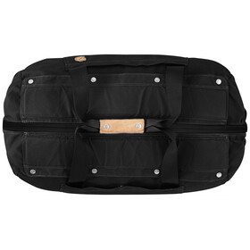 Fjällräven No.6 Duffel Medium Black